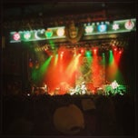 Photo taken at House of Blues by Shawn H. on 7/3/2013