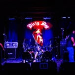 Photo taken at Dirty Dog Bar by Angel S. on 8/18/2013