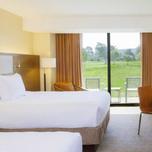 Photo taken at Hyatt Regency Monterey Hotel and Spa on Del Monte Golf Course by Hyatt Regency on 3/4/2014