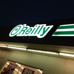 Photo taken at O'Reilly Auto Parts by Stephanie Lynne on 1/8/2013