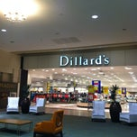Photo taken at Dillard's by Terry 🍀 G. on 11/12/2013