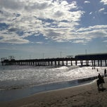 Photo taken at Muelle del Puerto de la Libertad by Eric M. on 12/30/2012