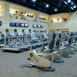 Photo taken at Equinox Sports Club by The Sports Club/LA on 10/23/2013