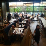 Photo taken at Hinoki & The Bird by Youngje C. on 6/27/2013