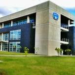 Photo taken at Edificio Corporativo Alpina S. A. by Melanie on 11/14/2012