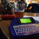 Photo taken at Wallaby's Grill & Pub by Brion U. on 5/8/2015