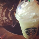 Photo taken at Starbucks by Ashley O. on 3/4/2014