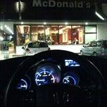 Photo taken at McDonald's by Pedro Juárez F. on 3/29/2013