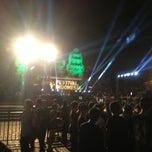 Photo taken at Lapangan Astina by Baladipa M. on 8/31/2013