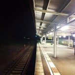 Photo taken at 二見浦駅 (Futaminoura Sta.) by gulliverdj on 9/8/2013
