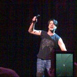 Photo taken at CRISS ANGEL Believe by Amelia T. on 1/6/2013