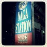 Photo taken at PNR (Naga Station) by Gerald S. on 11/3/2013