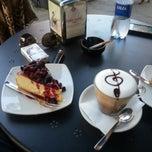 Photo taken at Caffè Cantù by Xehanorth C. on 6/30/2013
