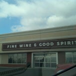 Photo taken at PA Wine & Spirits by ami s. on 3/14/2013