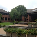 Photo taken at Sadler Center/ UC Terrace by Diana J. on 8/11/2013