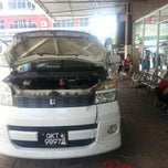 Photo taken at Thai Soon Car Accessories by Pak N. on 4/20/2013