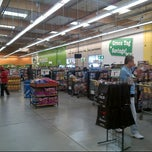 Photo taken at Food 4 Less by Tuna T. on 3/2/2013