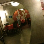 Photo taken at Chinese Dragon Cafe by Inuka R. on 8/28/2013