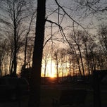 Photo taken at Holiday Camplands by Jenae on 5/11/2014