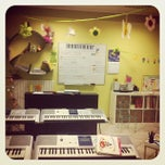 Photo taken at musicammerenda by Dario P. on 9/28/2013