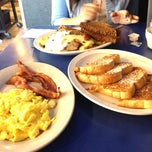 Photo taken at Uptown Diner by Brooke A. on 7/21/2013