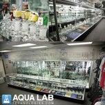 Photo taken at Aqua Lab Technologies by Aqua Lab Technologies on 4/3/2014
