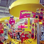 Photo taken at 沃尔玛 WalMart by Zhe X. on 7/22/2013