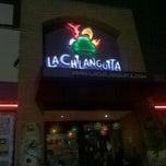 Photo taken at La Chilanguita by Roberto B. on 10/13/2012