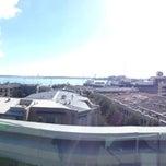 Photo taken at NZI Building by MMMMeenal on 4/10/2013