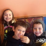 Photo taken at Taco Bell by Rosemarie on 11/30/2013