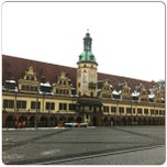Photo taken at Altes Rathaus by Alexander . on 2/26/2013