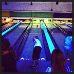 Photo taken at Tenpin Bowling by Rowland W. on 7/20/2013