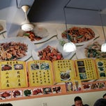 Photo taken at Restoran Dragon City (新龙城) by Andrew ONG on 2/21/2014