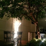 Photo taken at Hamptons Cafe by ella i. on 6/22/2013