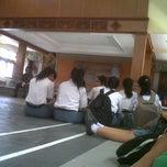 Photo taken at Workshop Sman 3 Denpasar by Gung De on 8/12/2013
