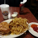 Photo taken at Scotty P's Hamburgers by Bombo G. on 10/12/2012