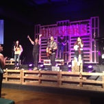 Photo taken at The Gathering Place Church by Keith L. on 8/4/2013