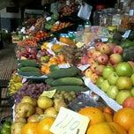 Photo taken at Mercado dos Lavradores by Diogo G. on 9/20/2012