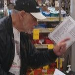 Photo taken at Discount Drug Mart by Luke Z. on 4/18/2014