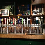 Photo taken at Lynagh's Irish Pub and Grill by Bryan S. on 12/26/2012