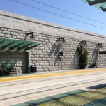 Photo taken at Alvarado Medical Center Station by Michael C. on 9/13/2013
