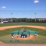 Photo taken at John Kurtz Field by Al W. on 3/13/2013