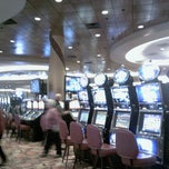 Photo taken at Odawa Casino by Tabra C. on 10/28/2012