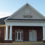 Photo taken at Health 1st Chiropractic and Rehabilitation of High Point by Health 1st Chiropractic and Rehabilitation of High Point on 3/13/2014
