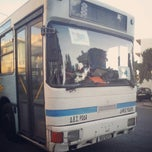 Photo taken at Bus Stop Rhodes by Vasily I. on 10/3/2014
