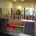 Photo taken at Jamba Juice by Terri M. on 7/21/2013