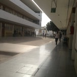Photo taken at Centro Universitario Enrique Diaz De León (UNEDL) by Omar V. on 3/15/2013
