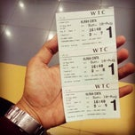 Photo taken at WTC Serpong 21 by Al G. on 8/10/2014