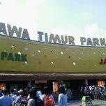 Photo taken at Jawa Timur Park 1 by Denny R. on 12/16/2012