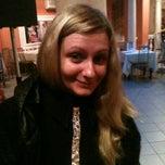 Photo taken at Кафе «Мельба» by Андрей Б. on 11/17/2013